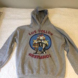 Breaking Bad Los Pollos Hermanos hoodie
